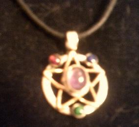Magickal talisman, talisman,