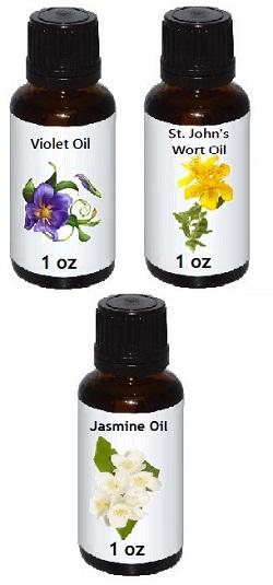 Prophetic Dreams Oil, recipe, spell oil